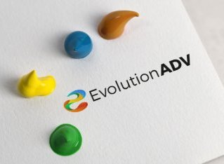 Evolution ADV Restyling logo