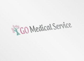 Logo Go Medical Service